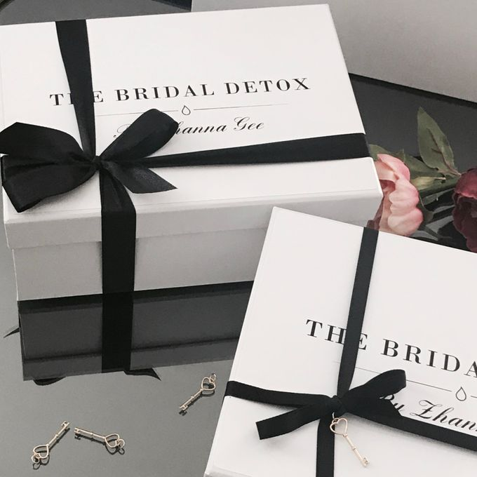 Launch of Bridal Detox by THE BRIDAL DETOX by Zhanna Gee - 001