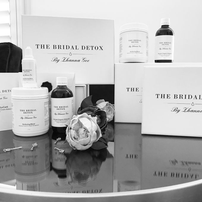 Launch of Bridal Detox by THE BRIDAL DETOX by Zhanna Gee - 002