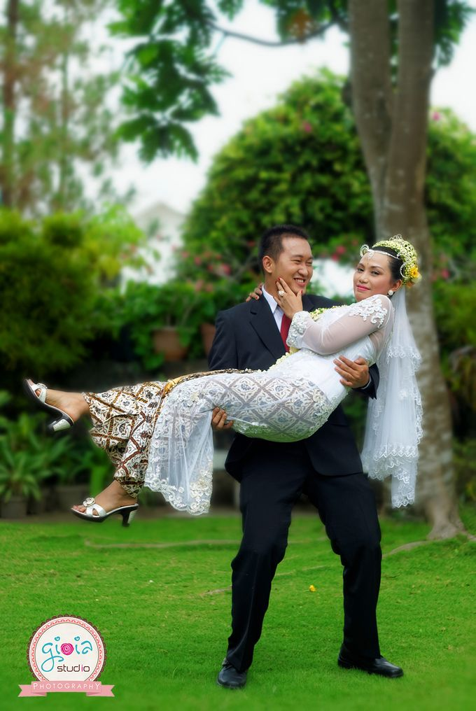 Ratna & Welly by Gioia Studio Photography - 003