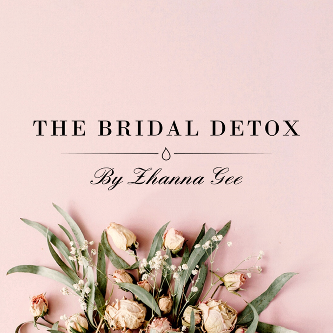 Launch of Bridal Detox by THE BRIDAL DETOX by Zhanna Gee - 003