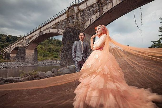 Pre Wedding by d'Angelo art Photography - 018