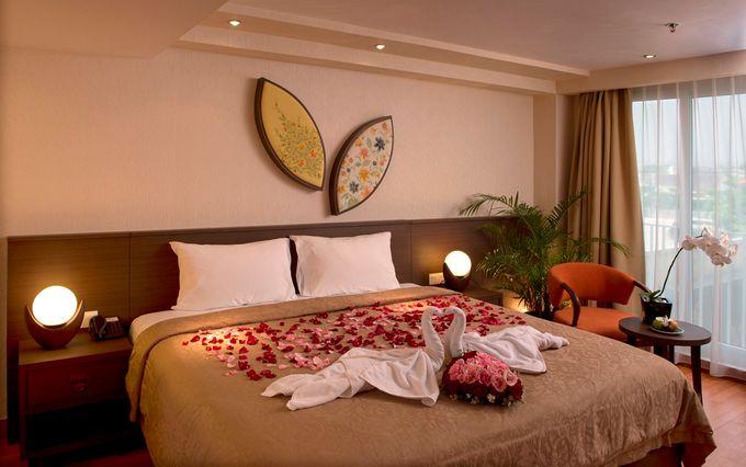 Executive Suite - The Atanaya Hotel by The Atanaya Hotel - 001