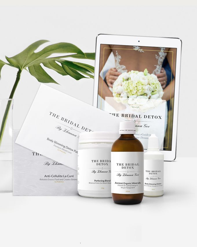 Launch of Bridal Detox by THE BRIDAL DETOX by Zhanna Gee - 005