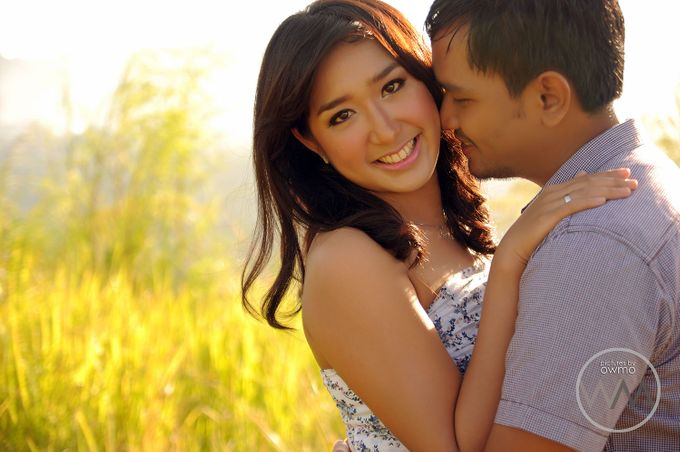 Engagement / Postwedd by pictures by OWMO - 046