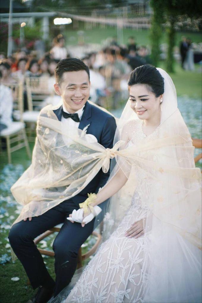 Nagisa Bali Wedding For Mr Sumitro & Mrs Elis by Nagisa Bali - 011