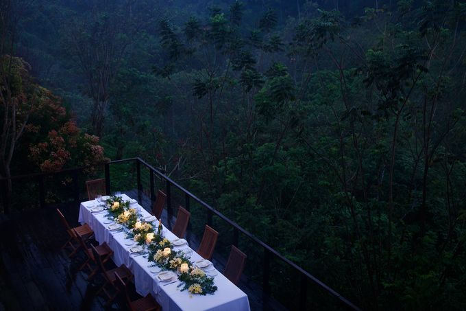 Catering and Theme Dinner by Kamandalu Ubud - 001