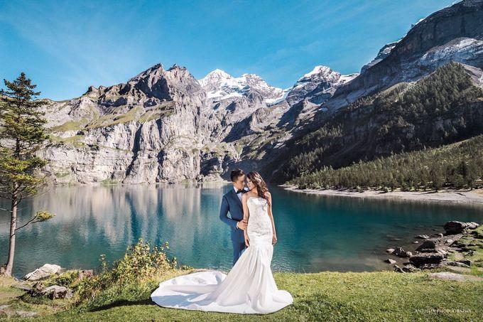Wedding Norman & Chikka by Fenny Yang Wedding Planner - 009