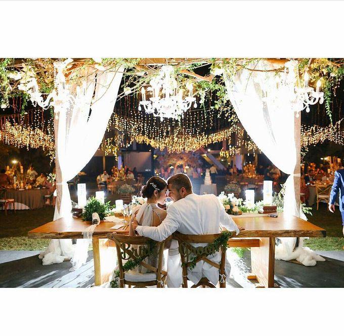 'Green Fairy Garden' Invitation by PurityCard - 002