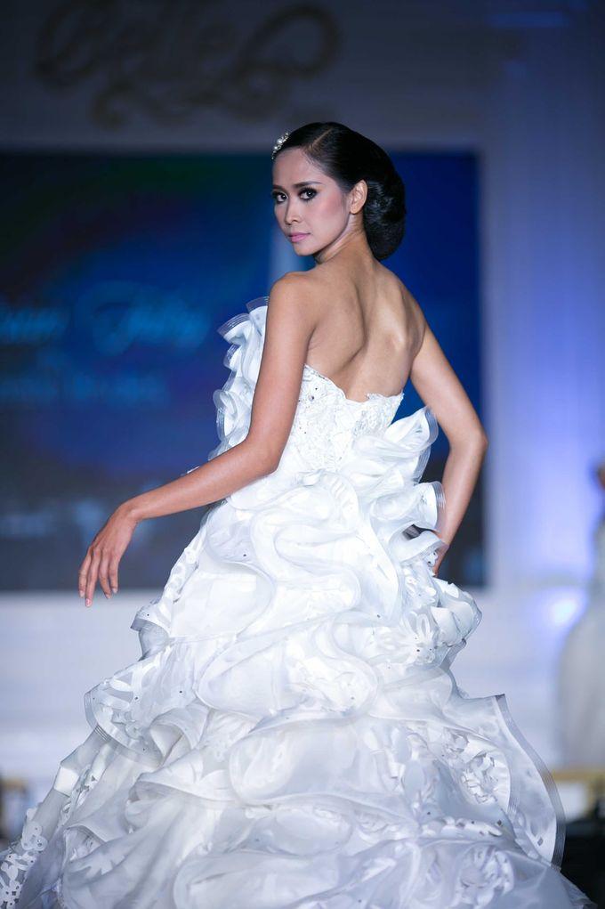 Fashion Show 2015 by Gazelle Brides - 003