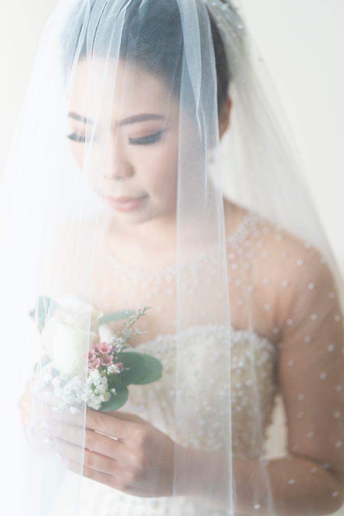 Intimate Wedding of Budi & Raisa by AS2 Wedding Organizer - 007