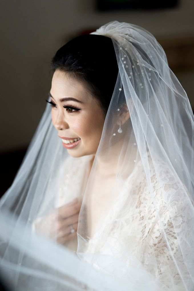Intimate Wedding of Budi & Raisa by AS2 Wedding Organizer - 010