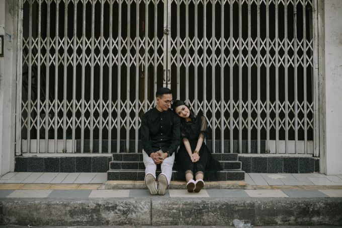 Semarang Prewedding for Sandy and Angga by Kala.co - 005