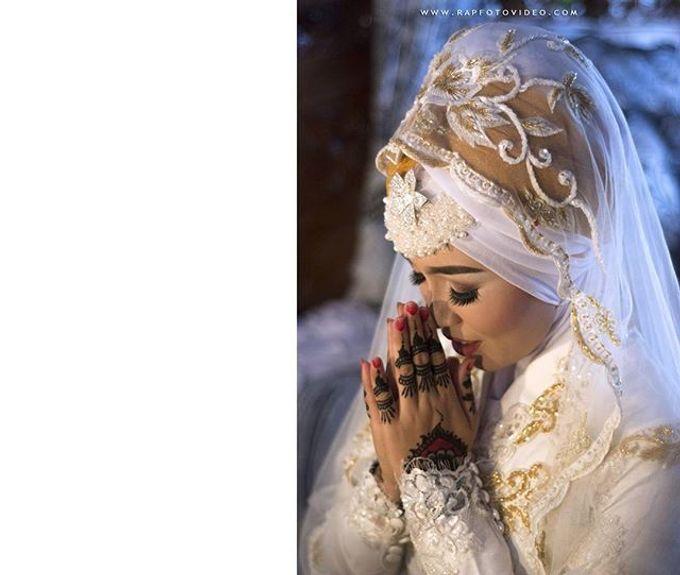 Ifan + Intan by RAP Wedding - 009