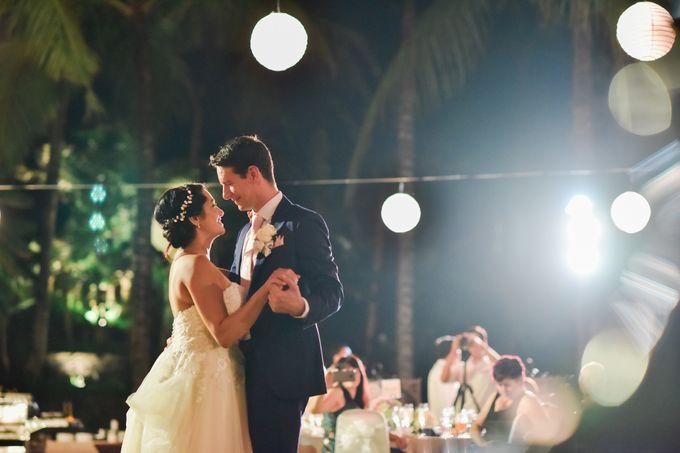 Wedding of Priya and Mac by Conrad Bali - 004