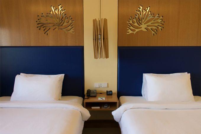Rooms by BE Resort, Mactan - 003