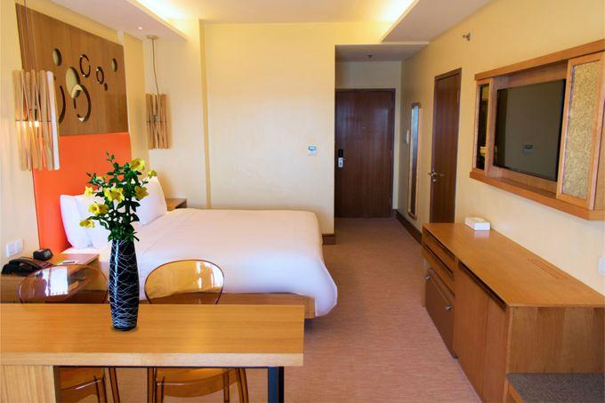 Rooms by BE Resort, Mactan - 002
