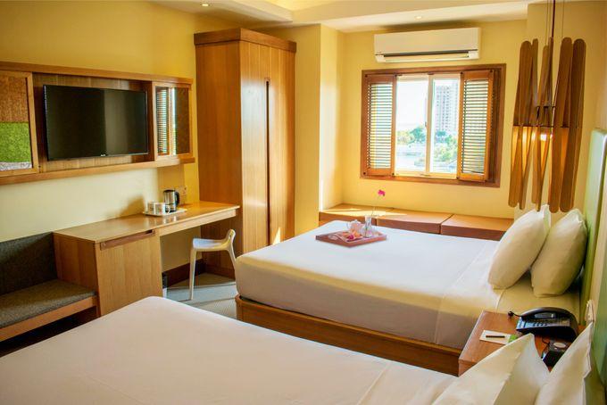 Rooms by BE Resort, Mactan - 001