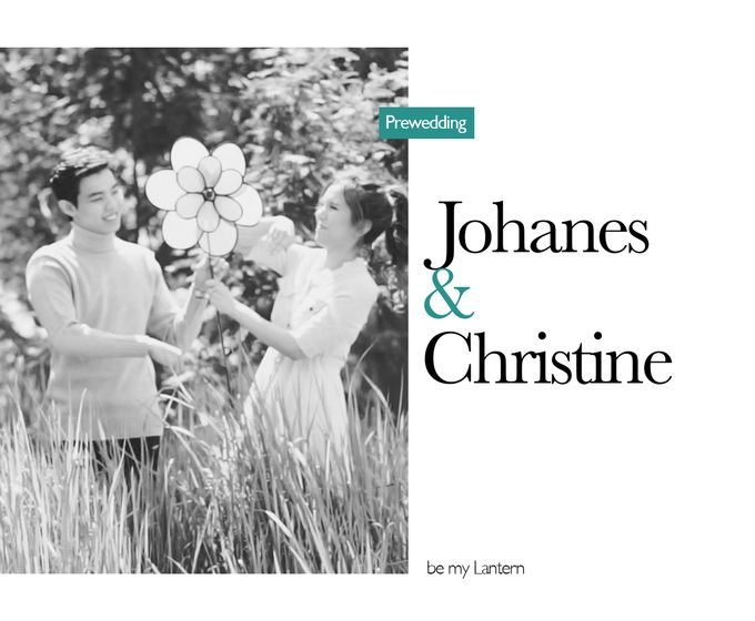 Be My Lantern - Jo Christine Prewedding by Intemporel Films - 001