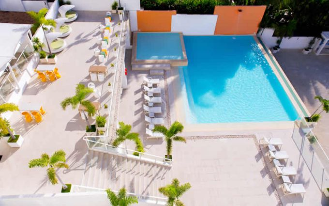 Facilities and Amenities by BE Resort, Mactan - 003