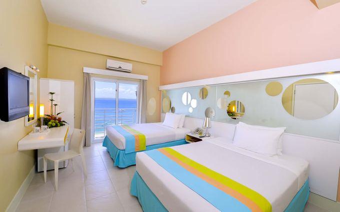 Rooms by BE Resort, Mactan - 004