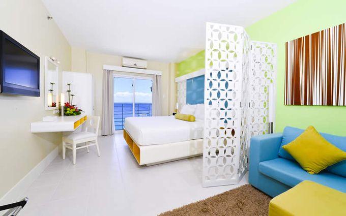Rooms by BE Resort, Mactan - 005