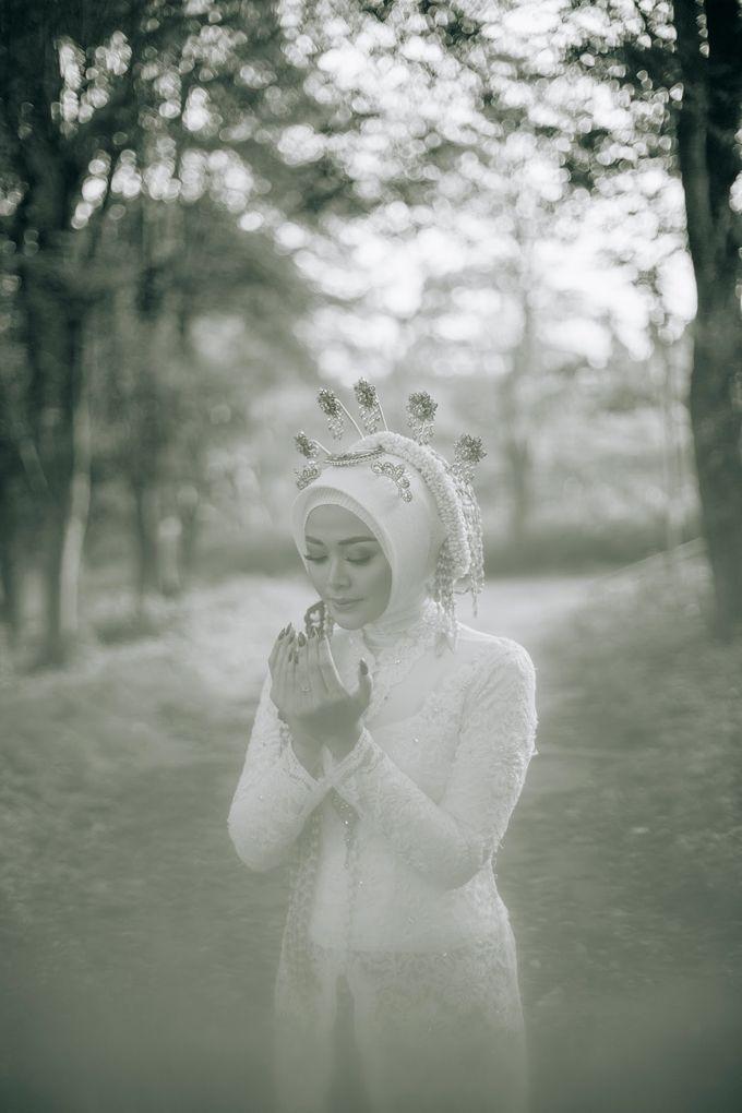 Micro Wedding Okta & Kresna by Kisah Kita Wedding Planner & Organizer - 005