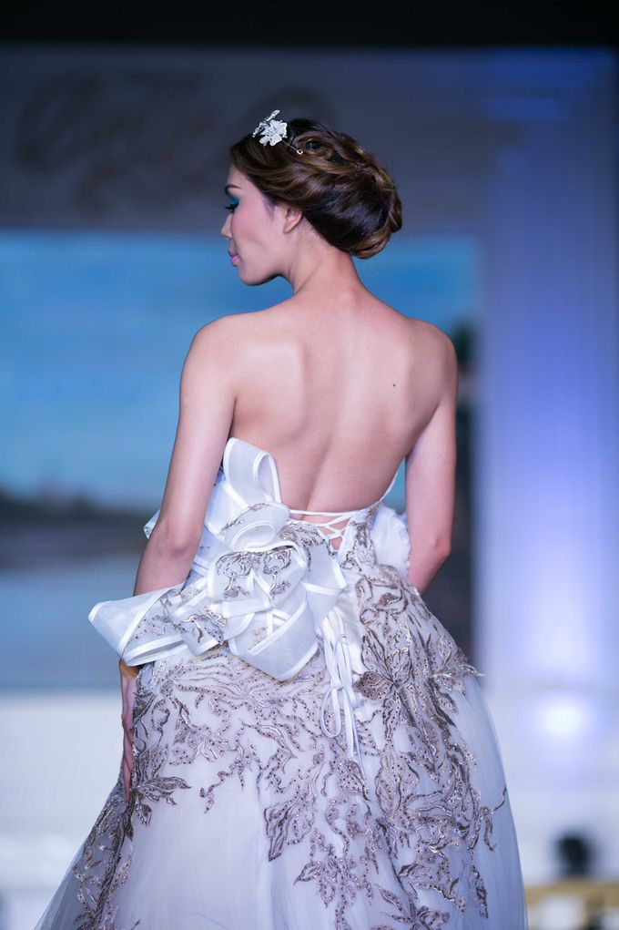 Fashion Show 2015 by Gazelle Brides - 004