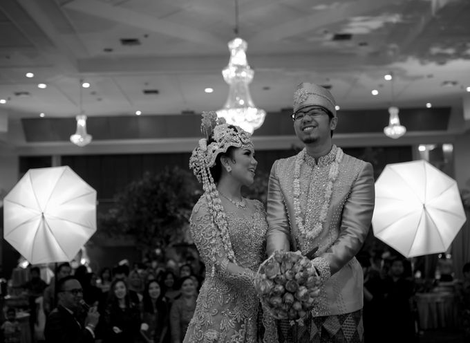 Kiki - Bhayu Wedding by Berkat Kebaya By Devina Shanti - 002