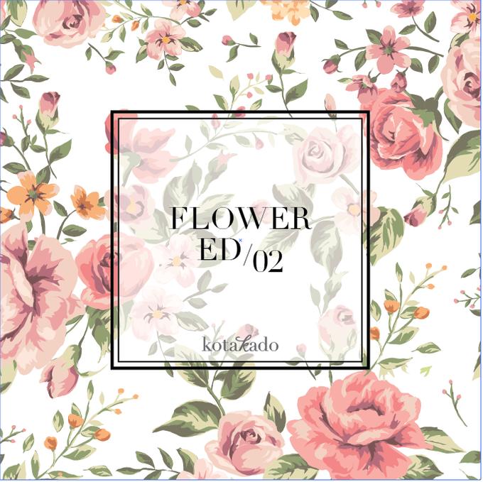 Kotakado Flower Edition by Kotakado - 002