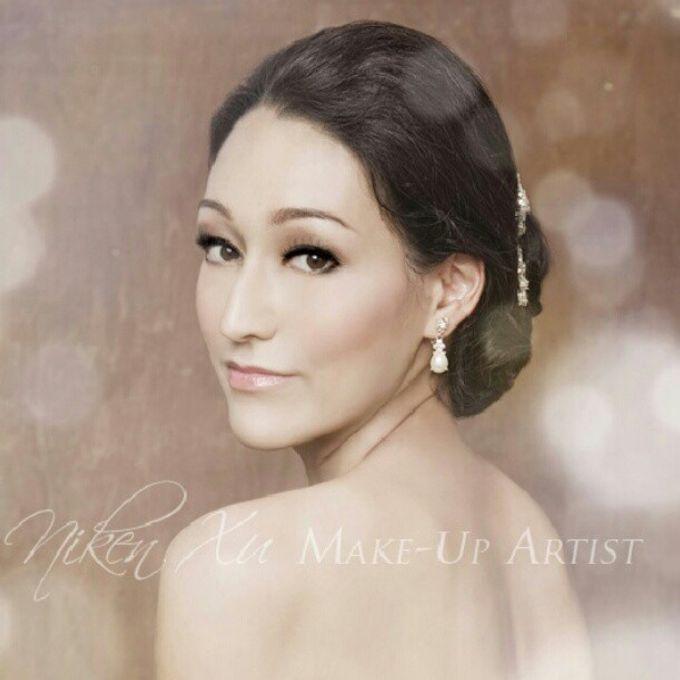 Niken Xu Makeup Artist 2 by Niken Xu Makeup Artist - 044