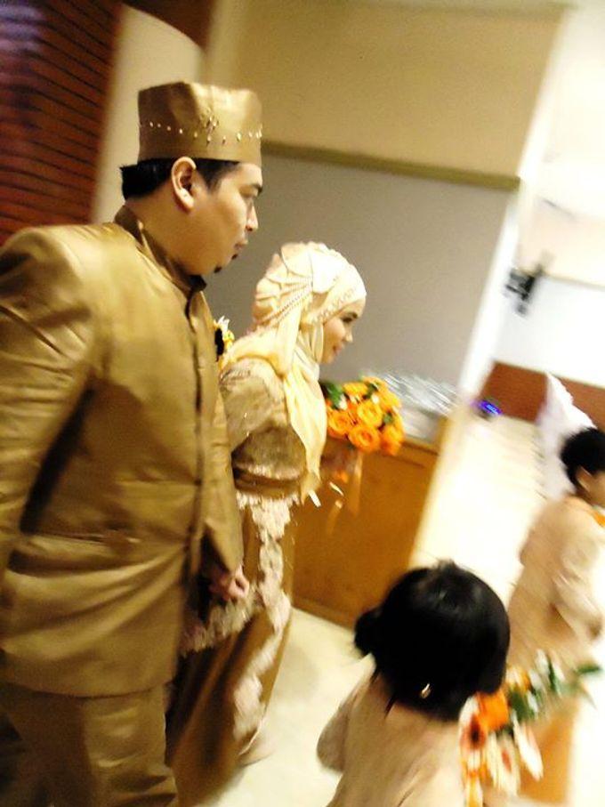 Ahla Islamic Wedding Organizer by Ahla Islamic Wedding Organizer - 002