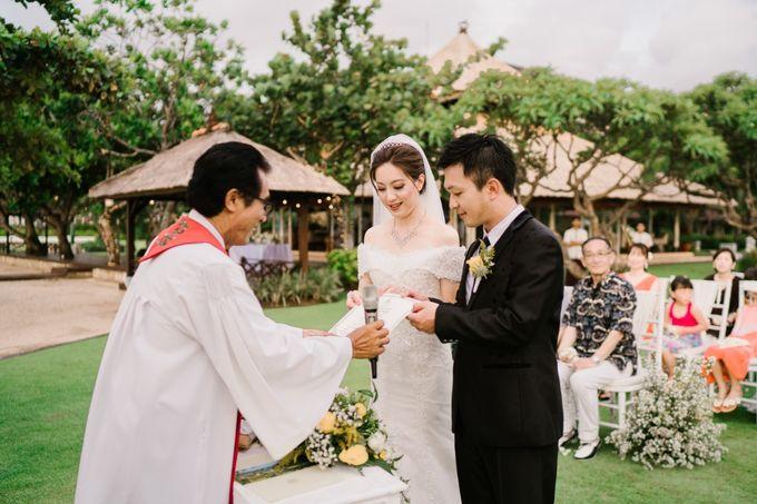 Masahiro & Mari by Vowever Wedding Planner - 037