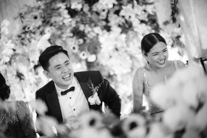 Enrica & Billy Wedding by Sweetsalt - 017
