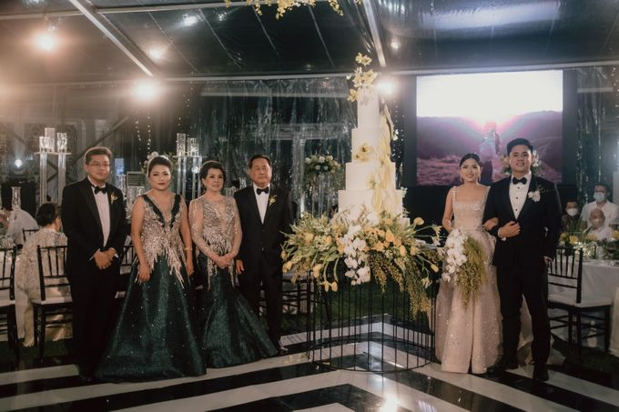 Enrica & Billy Wedding by Sweetsalt - 019