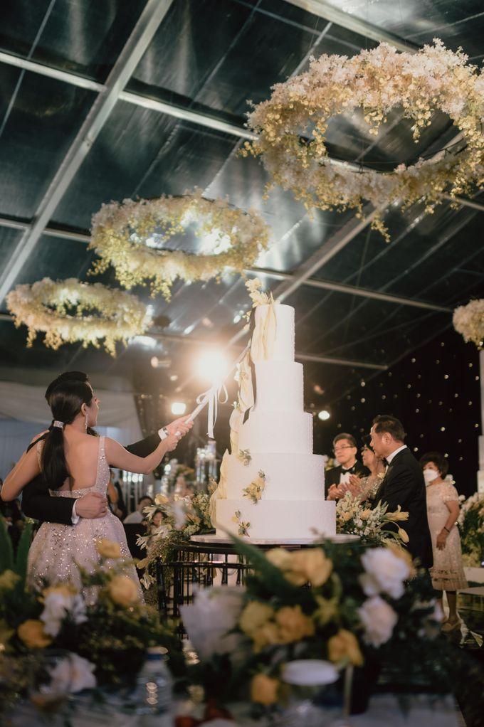 Enrica & Billy Wedding by Priscilla Myrna - 023