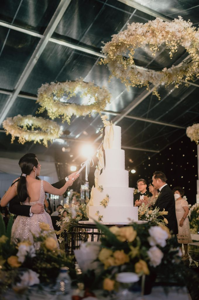 Enrica & Billy Wedding by Sweetsalt - 023