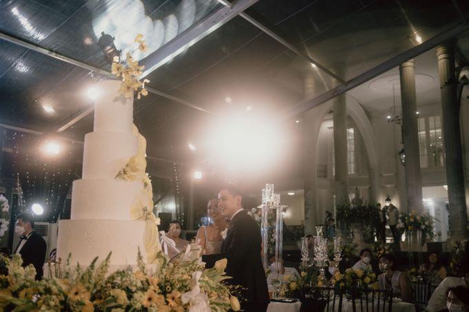 Enrica & Billy Wedding by Priscilla Myrna - 025