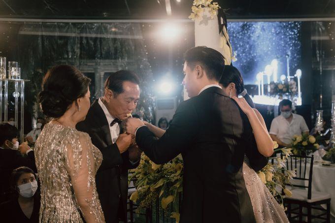 Enrica & Billy Wedding by Sweetsalt - 029