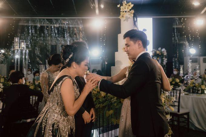 Enrica & Billy Wedding by Priscilla Myrna - 031