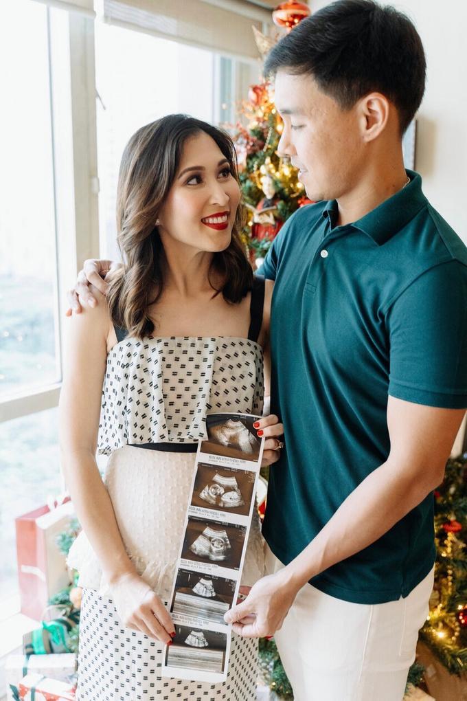 Couple shoot #maternityandholiday by Bea Hernandez Makeup - 003