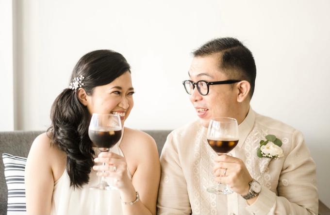 Mike and Katie Wedding by Bea Hernandez Makeup - 005