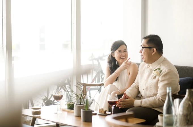Mike and Katie Wedding by Bea Hernandez Makeup - 007