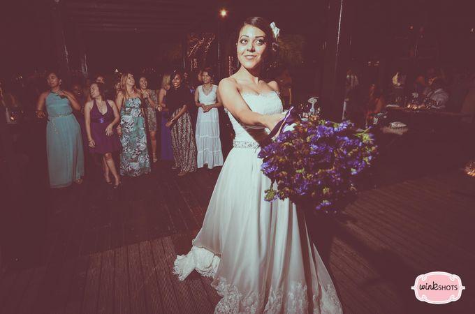 Mac and Fari -  Dubai Beach Wedding by WINKSHOTS - Wedding and Events Photographer - 017