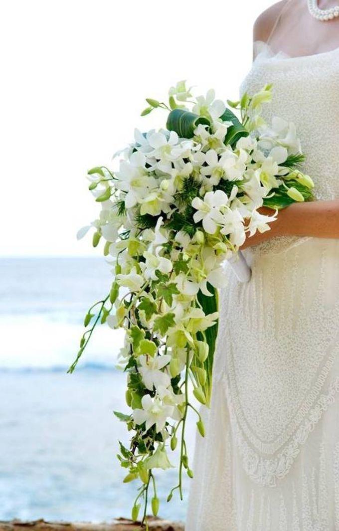 THE BVLGARI BEACH WEDDING by Bulgari Resort Bali - 002
