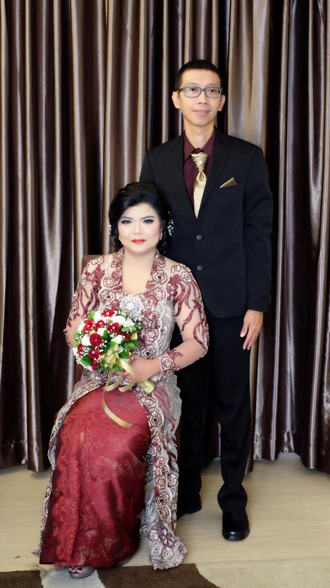Tutut and Lukman Wedding by beautified by santishiva - 001