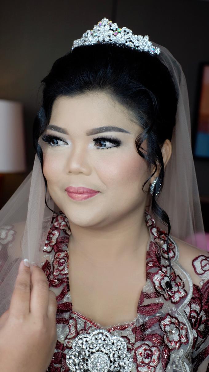 Tutut and Lukman Wedding by beautified by santishiva - 004