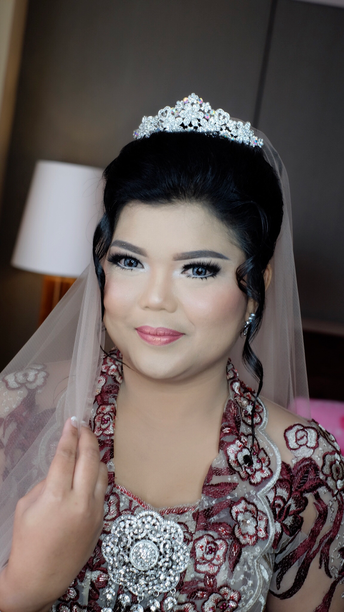Tutut and Lukman Wedding by beautified by santishiva - 003