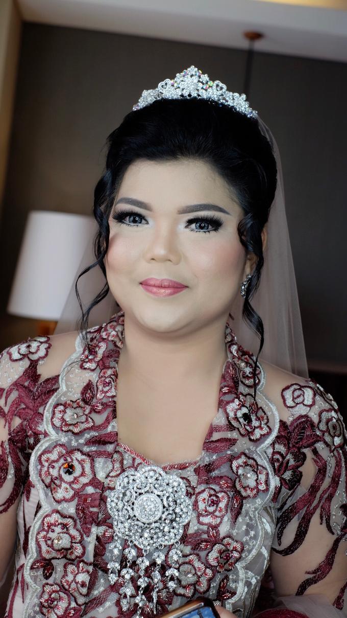 Tutut and Lukman Wedding by beautified by santishiva - 005