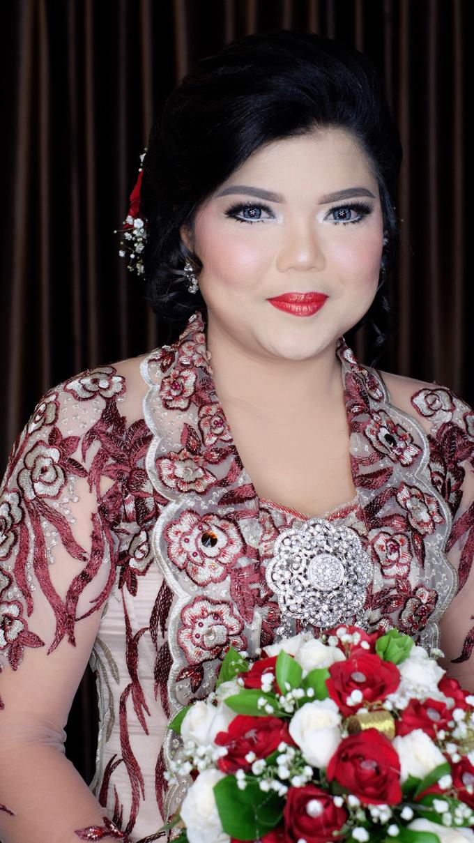 Tutut and Lukman Wedding by beautified by santishiva - 008