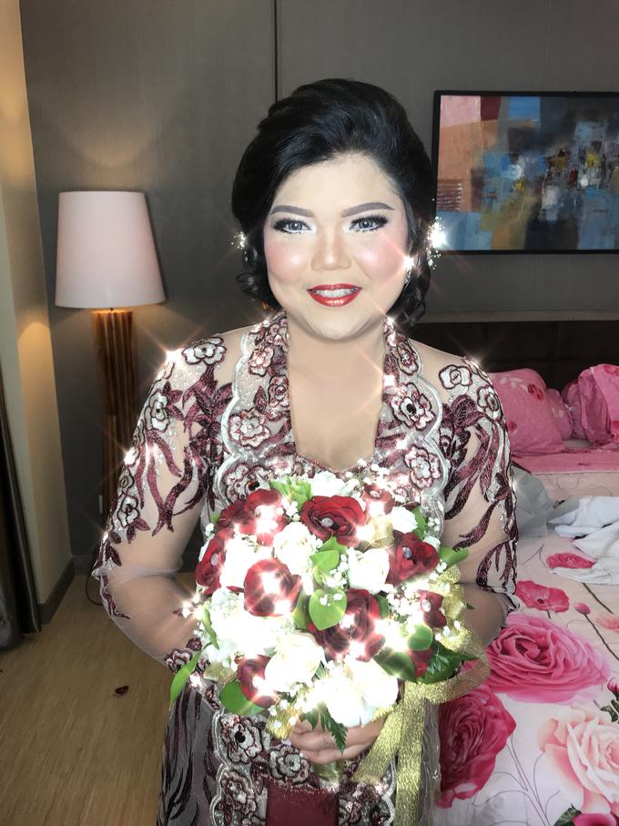 Tutut and Lukman Wedding by beautified by santishiva - 007